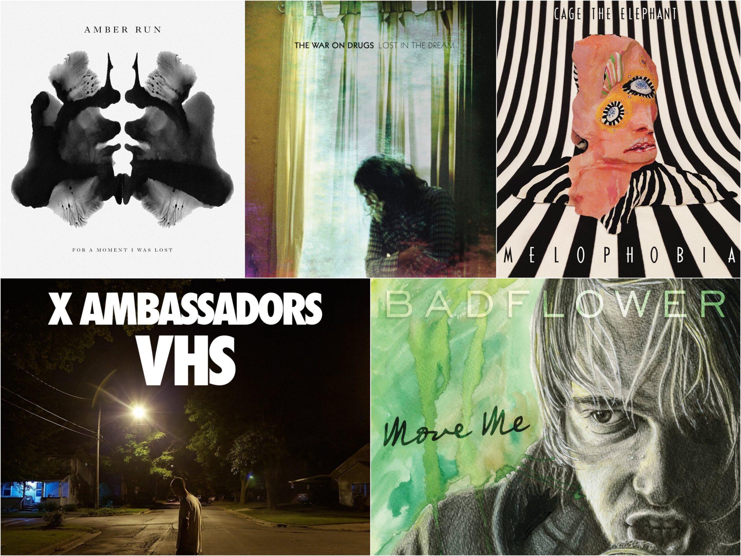 5 titres rock alternatif intéressants à pratiquer vocalement