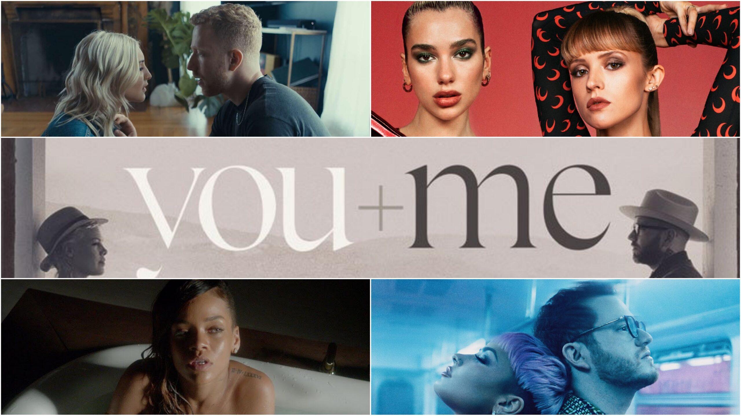 5 idées de chansons pop à interpréter en duo